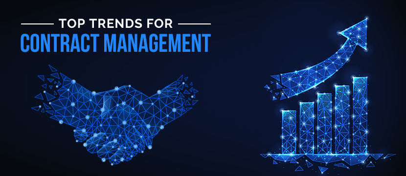 Top Trends for Contract Management