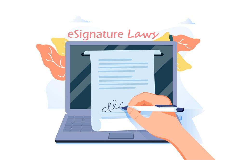 eSignature Laws
